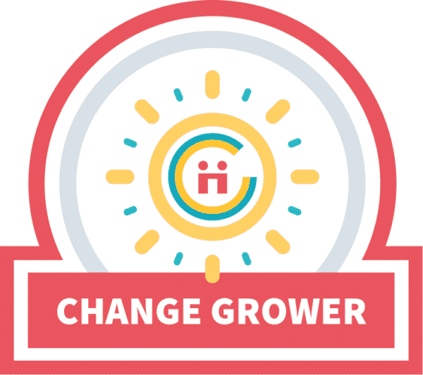 Become a Community Change Grower