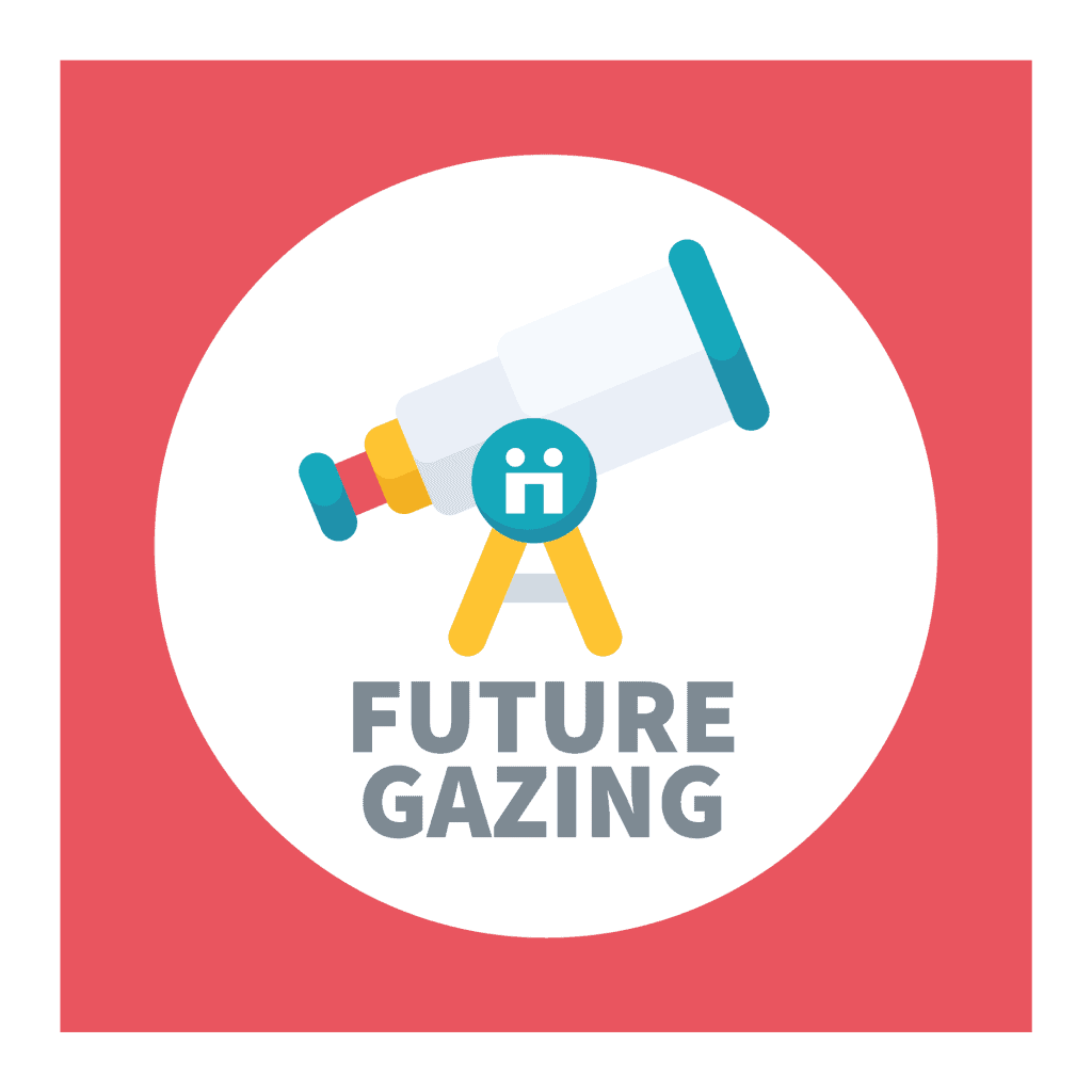 Future Gazing Series